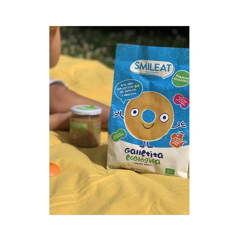 SmileEat galletitas: Servicios de Farmacia Casariego