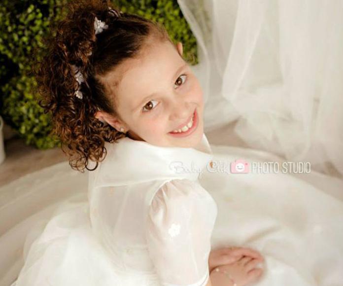 Fotografía Comuniones : Servicios de Baby Clik Photo Studio