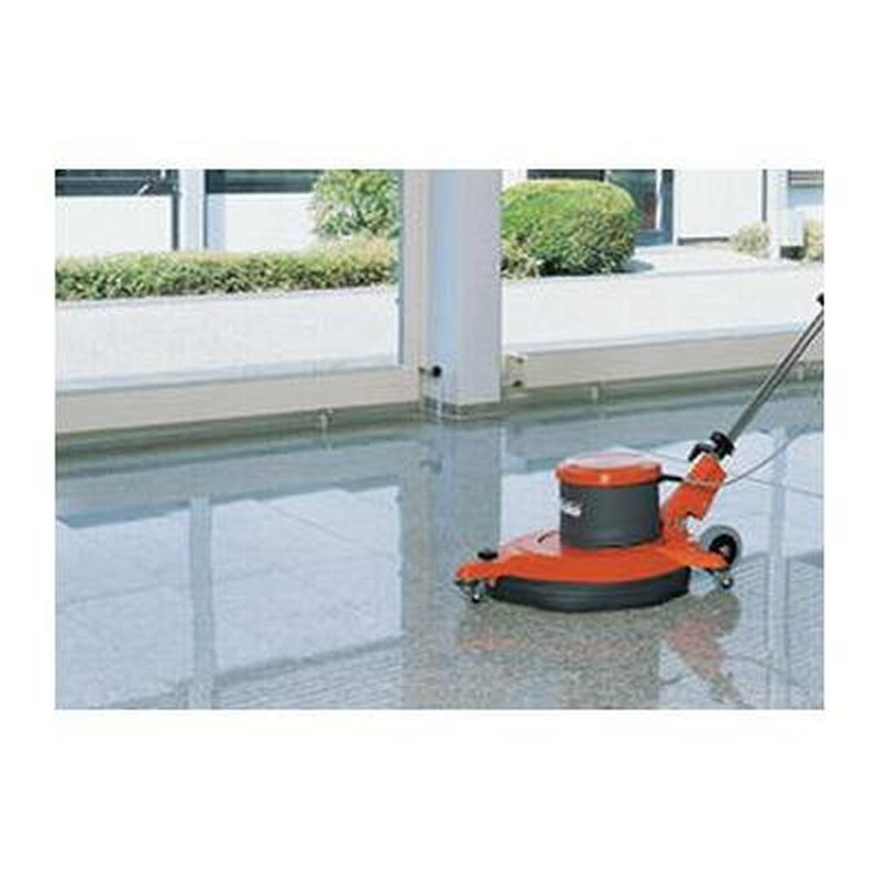 Abrillantado de suelos: Servicios de Limpiezas Pina