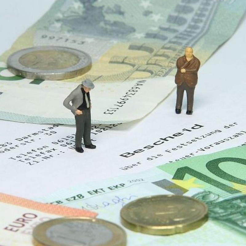 Declaración de renta: Servicios especializados de Gestoría Satega