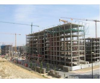 Reformas integrales: Servicios de Construcciones J. Ares López