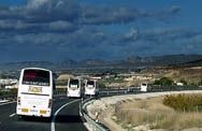 Servicios discrecionales: Servicios de Autocares Torre Alta, S.L.