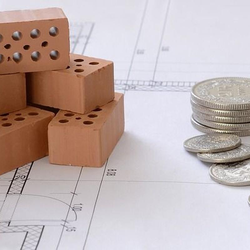 Financing: Services de Reformas Integrales Redi