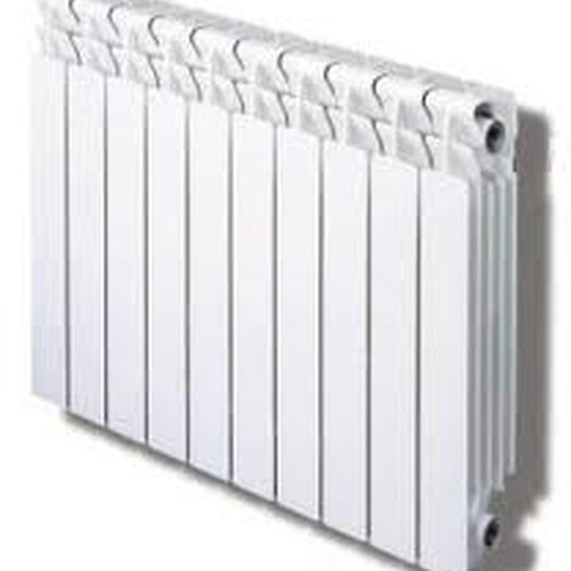 Calefacción: SERVICIOS  de ARBEN
