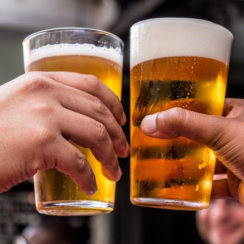 Carta de bebidas: Nuestra carta de Restaurante Casa García's