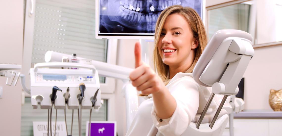 Cirugía dental en Móstoles