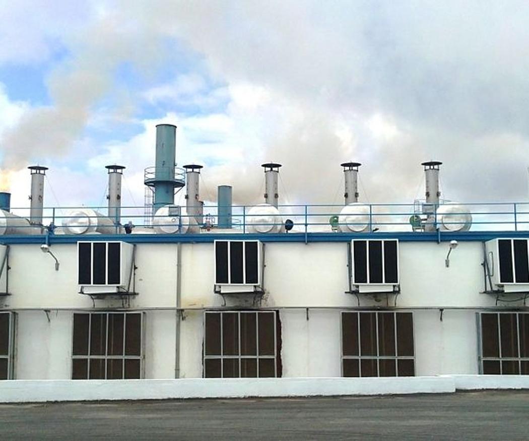 Climatizadores evaporativos y bioclimatización