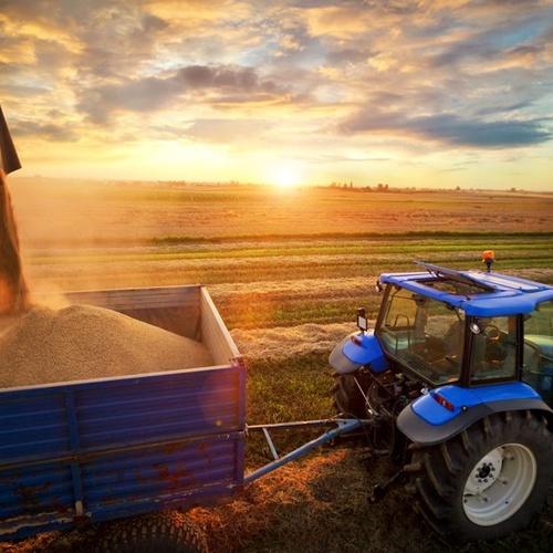 Vehículos agrícolas en Asturias