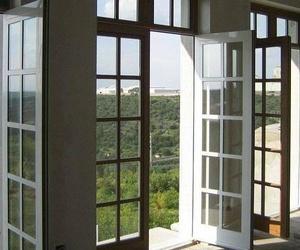 Cortinas de cristal en Vizcaya | Cristalería Bizkor Argi