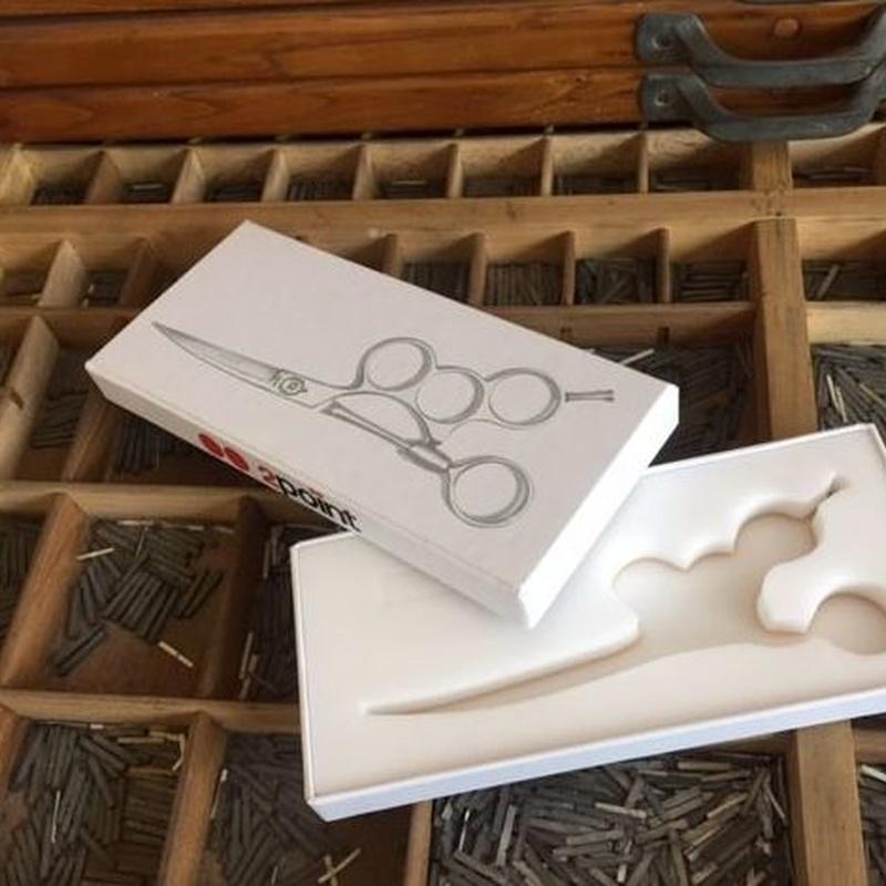 Caja forrada : Catálogo de Cartonajes A. Tolosa, S.L.