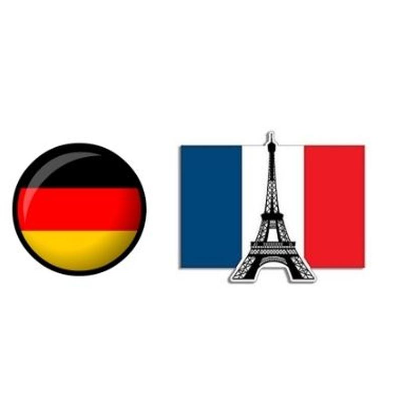 Clases Alemán y de Francés: Qué ofrecemos de The Hughes Language Service