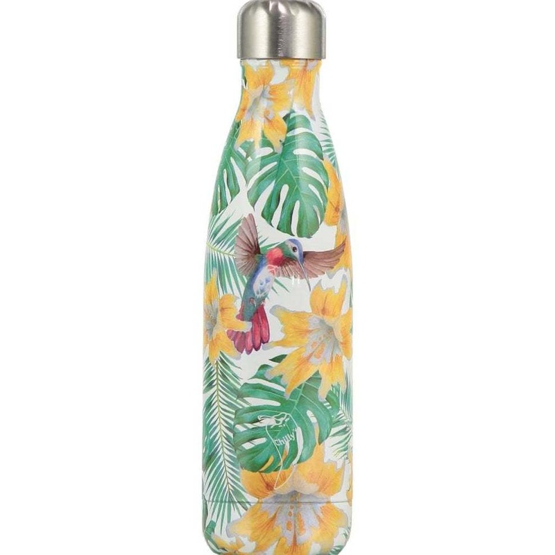 Botella Chilly´s Tropical: Productos de Mister Baby