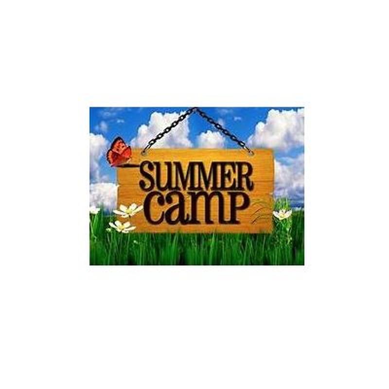 Campamento de verano: Idiomas de Mcewen School