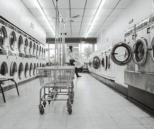 Las ventajas de usar la lavandería industrial