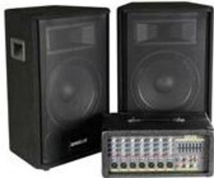 CONJUNTO SONIDO VDSPROM8: Nuestros productos de Sonovisión Parla