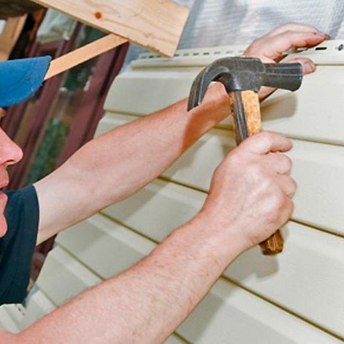 ¿Cómo realizar el mantenimiento de una persiana de PVC?