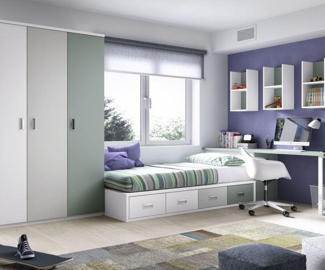 Cómo elegir la habitación de tu hijo adolescente