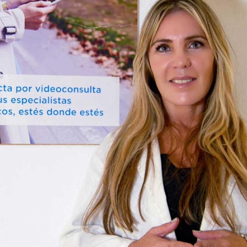 Terapia psicológica online:  de Alejandra de la Torre Zárate