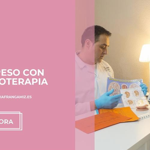 Centros de acupuntura en Blanes | Fran Gamiz