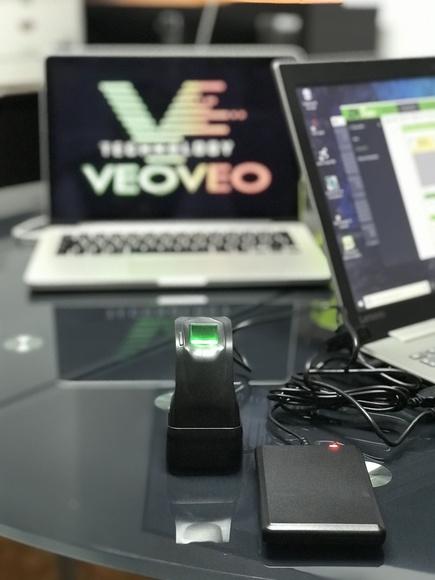 Controles de acceso:  Productos VeoVeo Technology de VeoVeo Technology SL