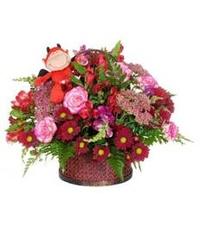 Centros florales: Catálogo de Garden Rivas Flores y Plantas