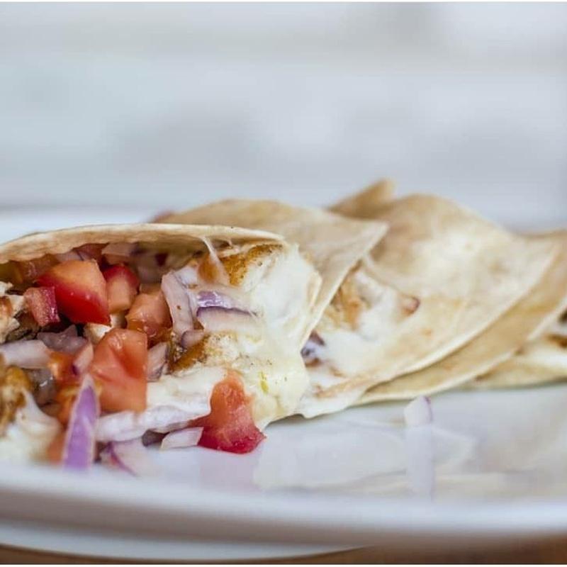 Para picar: Nuestra carta de Restaurante de Comida Saludable Jengibre Fuengirola