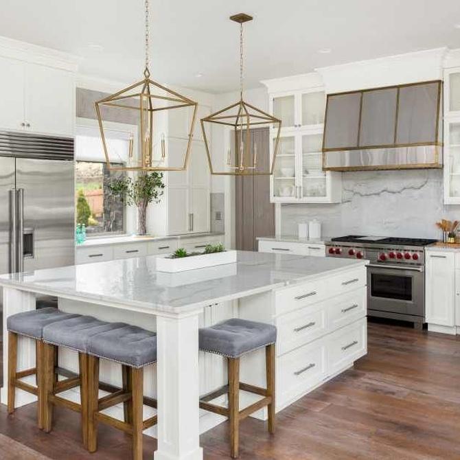 ¿Pensando en comprar muebles de cocina?