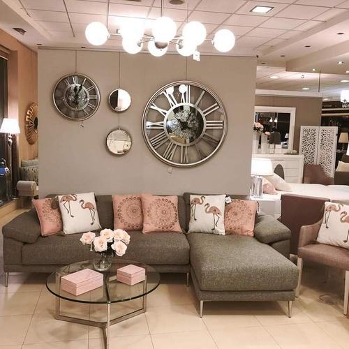 Muebles Angelita Horcas: decoración y diseño de interiores.
