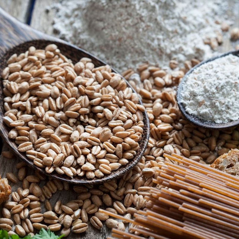 Alimentación: Servicios de Herboristería La Espiga de Oro