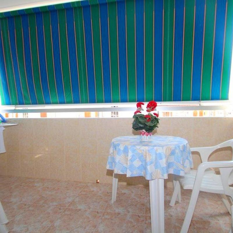 REF : 025/047/4ºC VENTA DE VIVIENDAS: Servicios y Ventas de Administración de Fincas Mayte Gil García