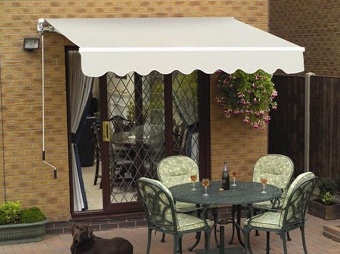 Las ventajas de los toldos para terrazas