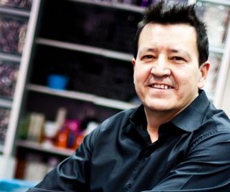 TRATAMIENTOS CORPORALES: Tratamientos   de Juan Antonio Peluqueros