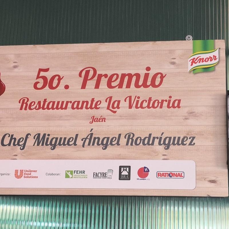 Petición de arroces: Nuestros Arroces de Cafetería Restaurante La Victoria