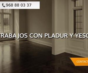 Almacén materiales de construcción Murcia: La Casa de la Escayola