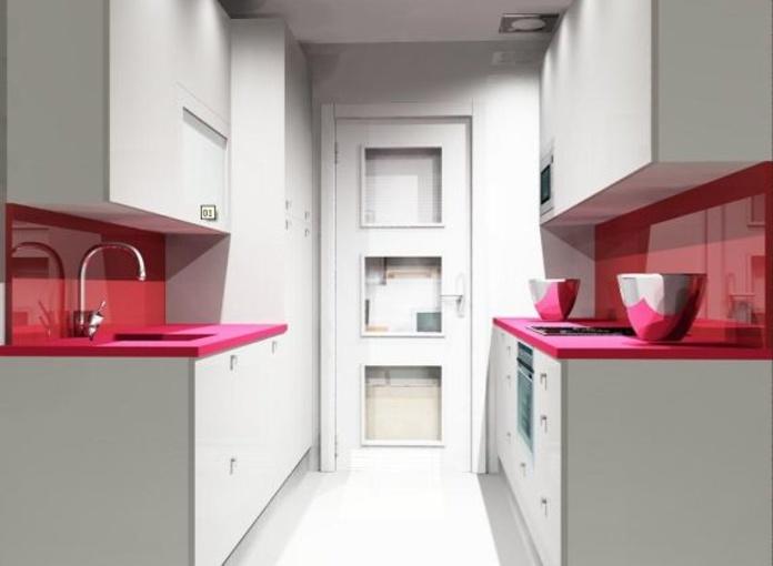 Cocina: Productos y servicios de Pascual Electrodomésticos, S.L.
