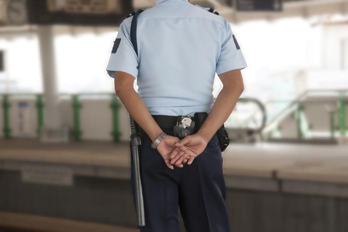 Seguridad : Servicios de Proseco