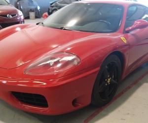 Reparación de Ferrari