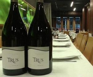 Restaurante con ambiente agradable para celebrar eventos en Bilbao