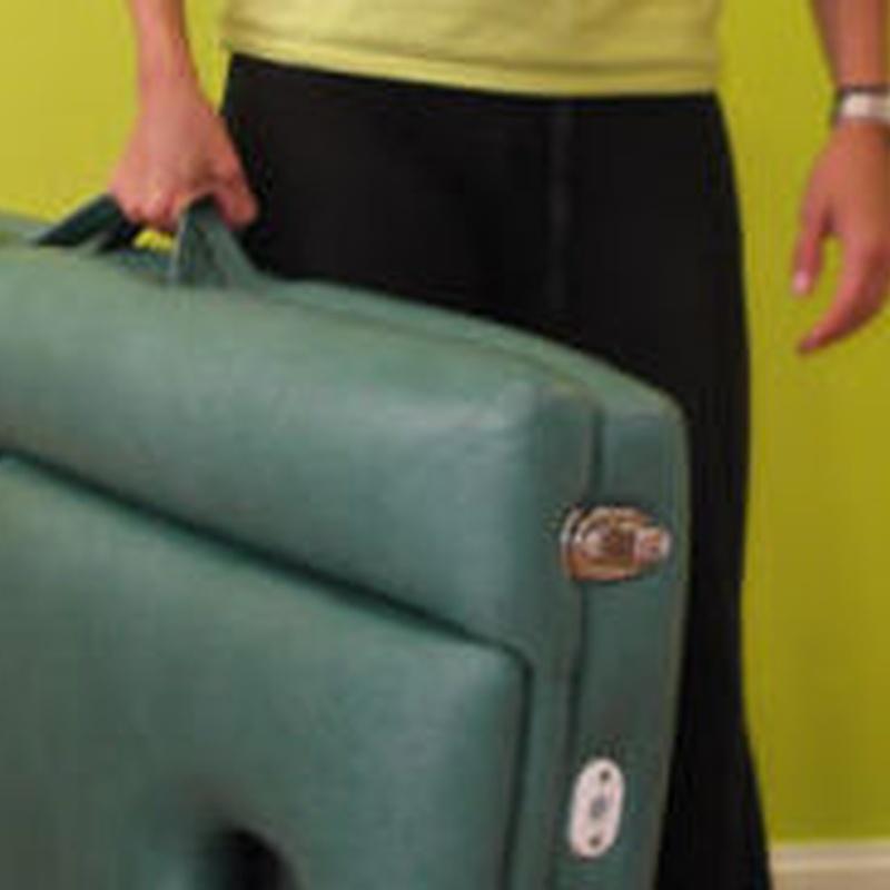 Servicio a domicilio: Tratamientos de Fisioterapia T-Cuida