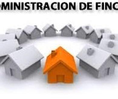 Departamento de ADMINISTRACION DE FINCAS