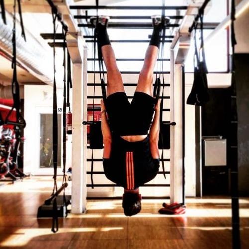 Rutinas de entrenamiento en Zaragoza