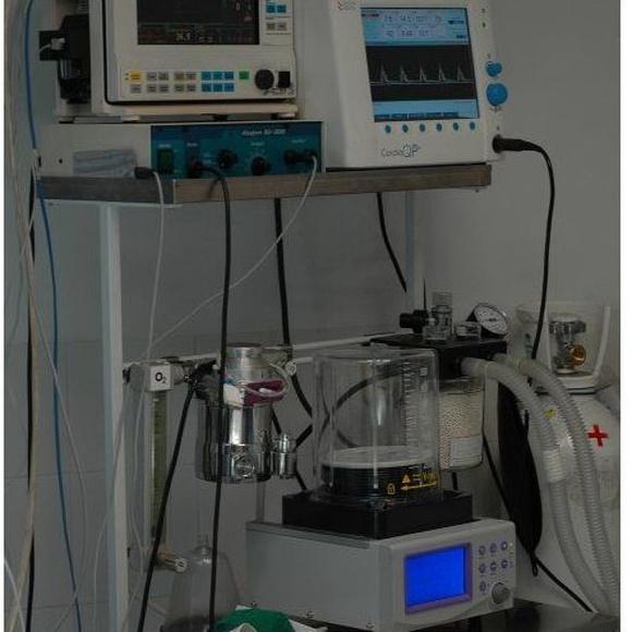 Cirugía: Servicios de Anubis Clínica Veterinaria