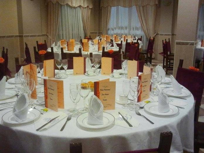 Celebraciones: Servicios de Hostal Restaurante El Cruce