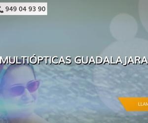 Gafas de sol en Guadalajara | Multiópticas Guadalajara