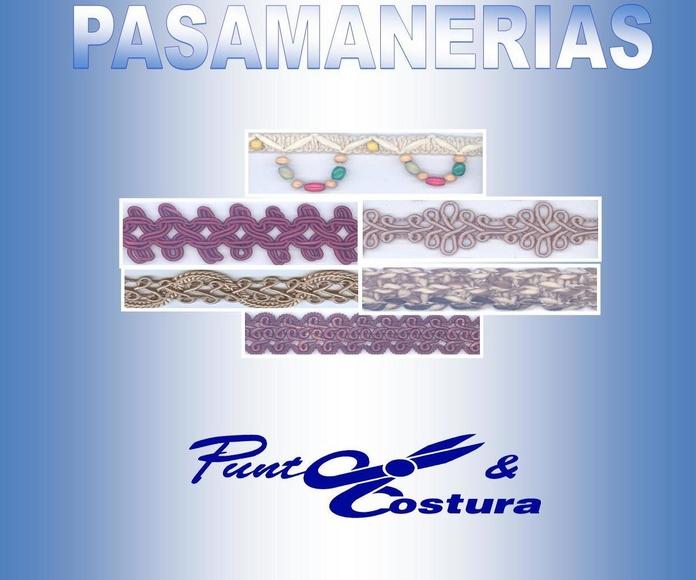PASAMANERIAS