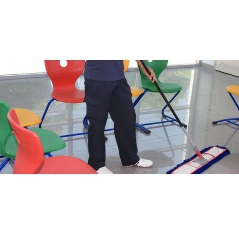 Limpieza de centros sanitarios: Servicios de limpieza de mante de Limpieza Achaman