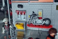 Talleres de reparaciones de suspensión de motos en Cádiz