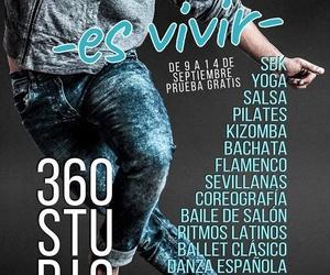 CURSO 19/20 EN 360STUDIO