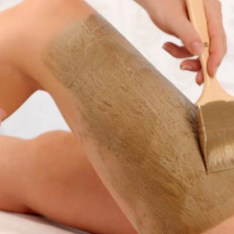 Terapias con parafangos: Tratamientos de Equilibra Estética Avanzada
