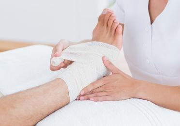 Medicina integrativa para problemas físicos (dolor e inflamación)